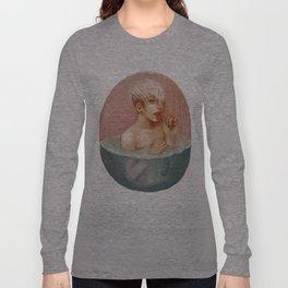Stop Talking Long Sleeve T-shirt