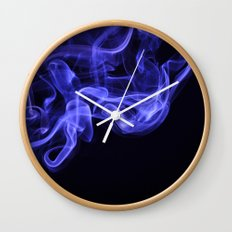 i don't smoke Wall Clock
