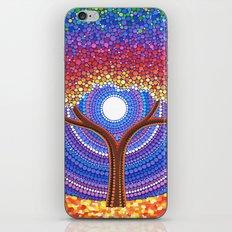 Secret Life of Trees iPhone & iPod Skin
