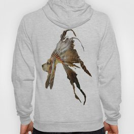 Chief Howling Jowls Hoody