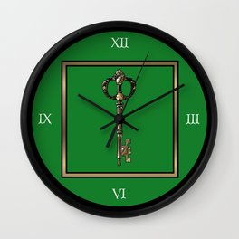 The Filchard Wall Clock