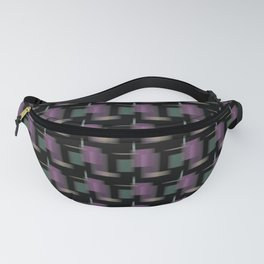 Fade Fanny Pack