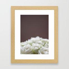 Love and Light #2 Framed Art Print
