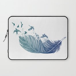 Fly Away Laptop Sleeve