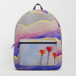 Cloud 9 Backpack