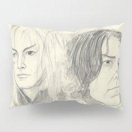 Magick Lives Forever Pillow Sham