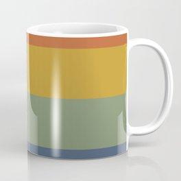 Pretty Rainbow Baby Coffee Mug