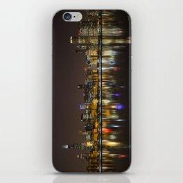 Chicago Skyline iPhone Skin