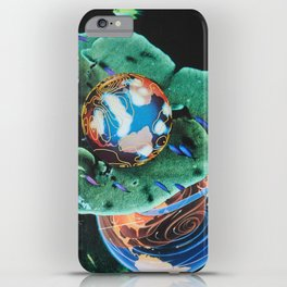Wave of Mutilation iPhone Case