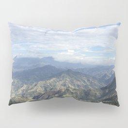 Layered Pillow Sham