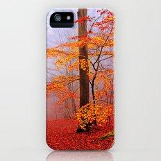 Autumn iPhone (5, 5s) Slim Case