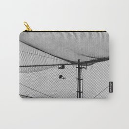 Hanging Sneakers Carry-All Pouch