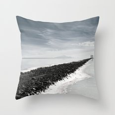 Uyuni´s salar  Throw Pillow