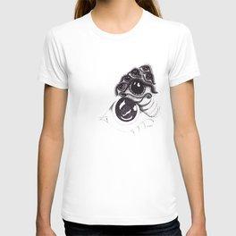eye on waterloo T-shirt