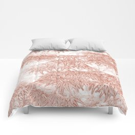 Momiji Pattern Comforters
