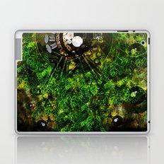 Artes Graficas Poster Laptop & iPad Skin
