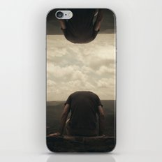 I'm Lost In Celebrating, I'm Not The Only One iPhone & iPod Skin