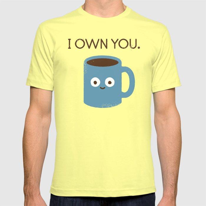 Coffee Talk T-shirt