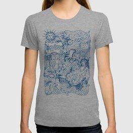 Ocenarium T-shirt