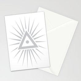 Luminati Stationery Cards