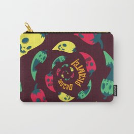 MUCHO PICANTE  Carry-All Pouch