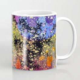 many dots III Coffee Mug