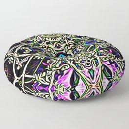 The Great Integrator Floor Pillow