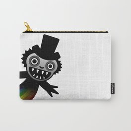 Babadooks and Rainbows Carry-All Pouch