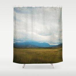 Transylvania VI Shower Curtain