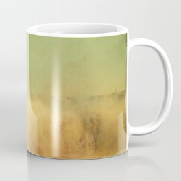 I dreamed a storm of colors Coffee Mug