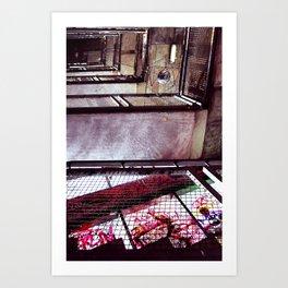 Kunsthaus: Perceptions Art Print