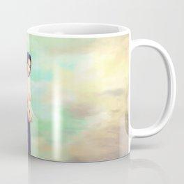 Sexy Snow White Coffee Mug