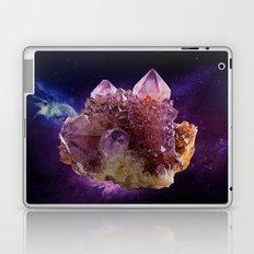 Crystal Planet Laptop & iPad Skin