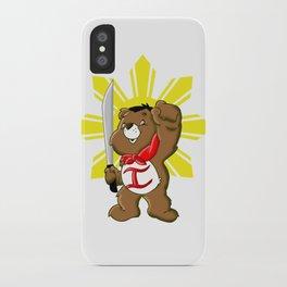 Care Bears Bonifacio iPhone Case
