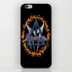 Mudvayne Logos iPhone & iPod Skin
