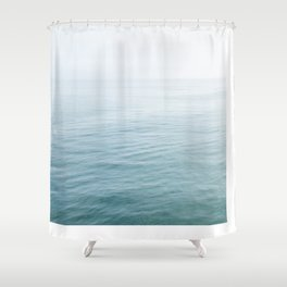 Malibu Shower Curtain