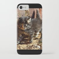 chewbacca iPhone & iPod Cases featuring Chewbacca reborn  by North 10 Creations