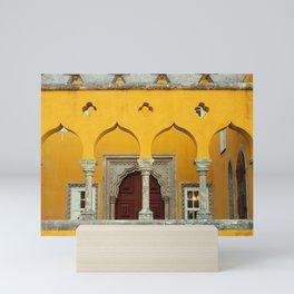 Pena Palace, 2 Mini Art Print