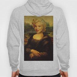 Mona Lisa & Marylin Hoody