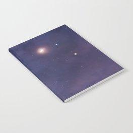 Big Bend nights Notebook