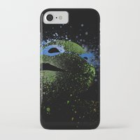 leo iPhone & iPod Cases featuring Leo by Arian Noveir