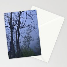 Dreaming... Into the woods Stationery Cards