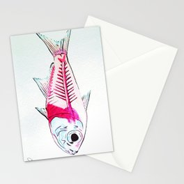My First Water Color Stationery Cards