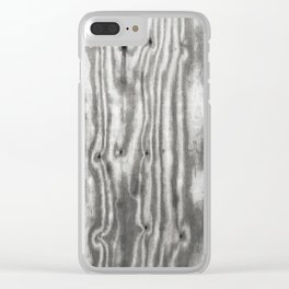 RV:BW Clear iPhone Case