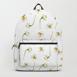 Dancing Daffodils Backpack