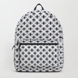 Arabic Window Backpack
