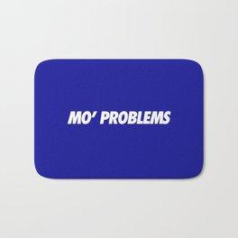 #TBT - MOPROBLEMS Bath Mat