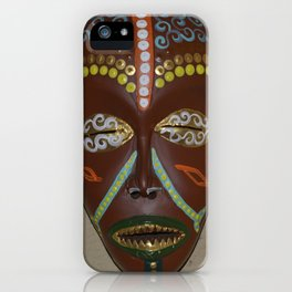 """Umvikeli Wendlu"" by ICA PAVON iPhone Case"