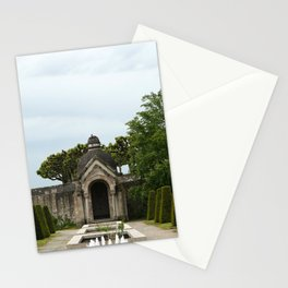 Limoges 5 Stationery Cards