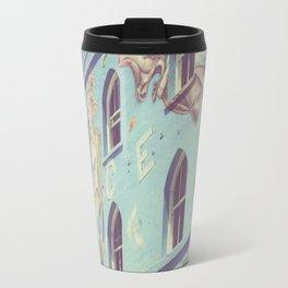 Venice Beach California Travel Mug